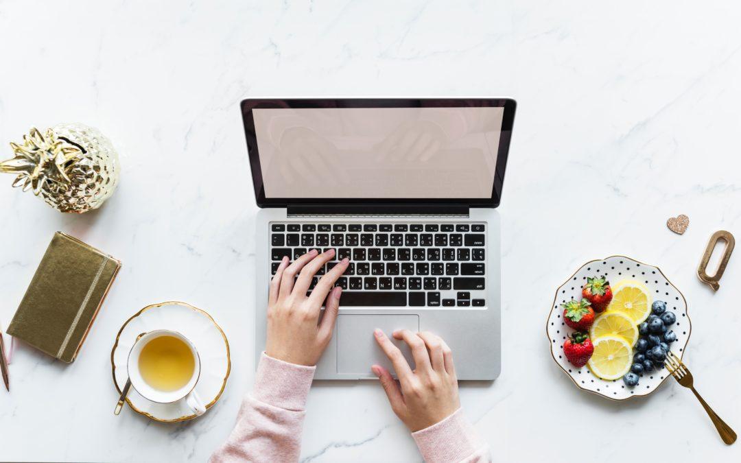 Jak stworzyć dobre portfolio freelancera?
