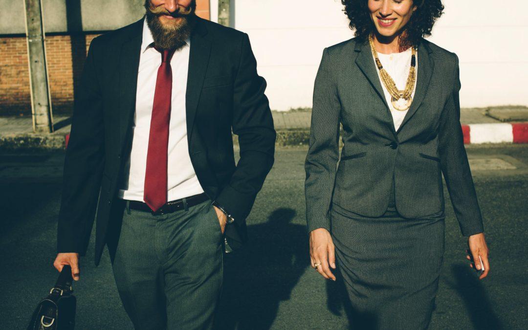 Czym jest PERSONAL BRANDING i jak może pomóc w zdobyciu zlecenia?