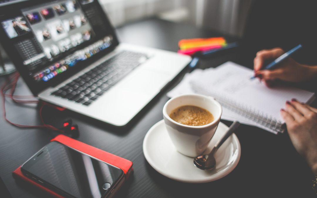 Czy nadajesz się na freelancera?
