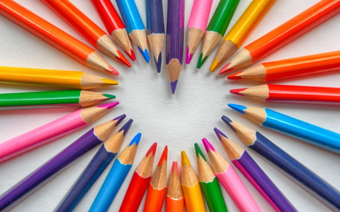 Te kolory zwiększą twoją produktywność!