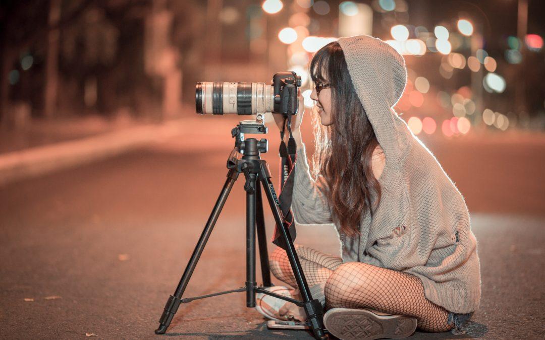 Jak pozyskać zlecenia dla fotografa?