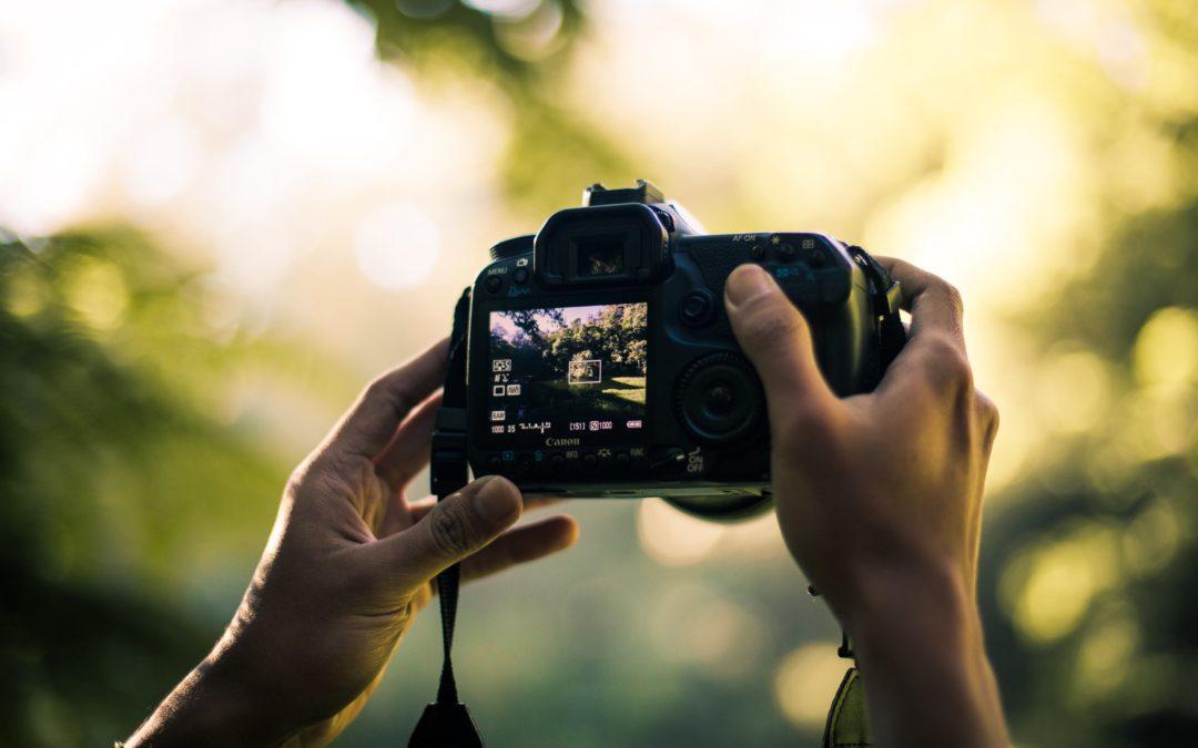 Portfolio fotografa – jak się wyróżnić?