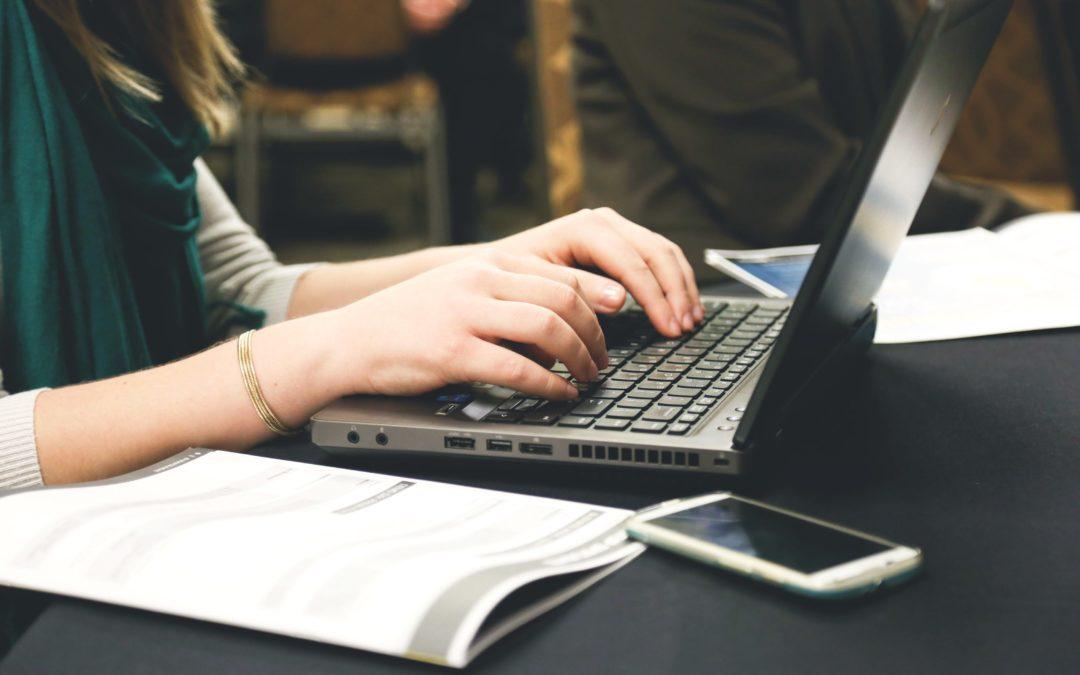 Szukasz zlecenia dla copywritera? Stań się snajperem contentu!