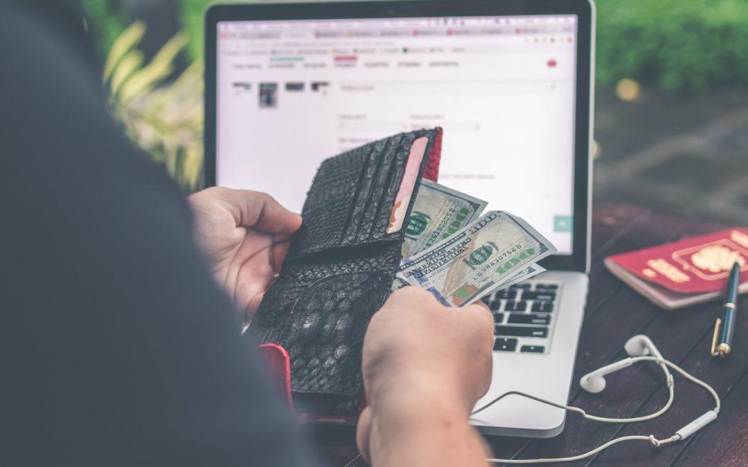 Finanse freelancera – jak nad nimi zapanować?