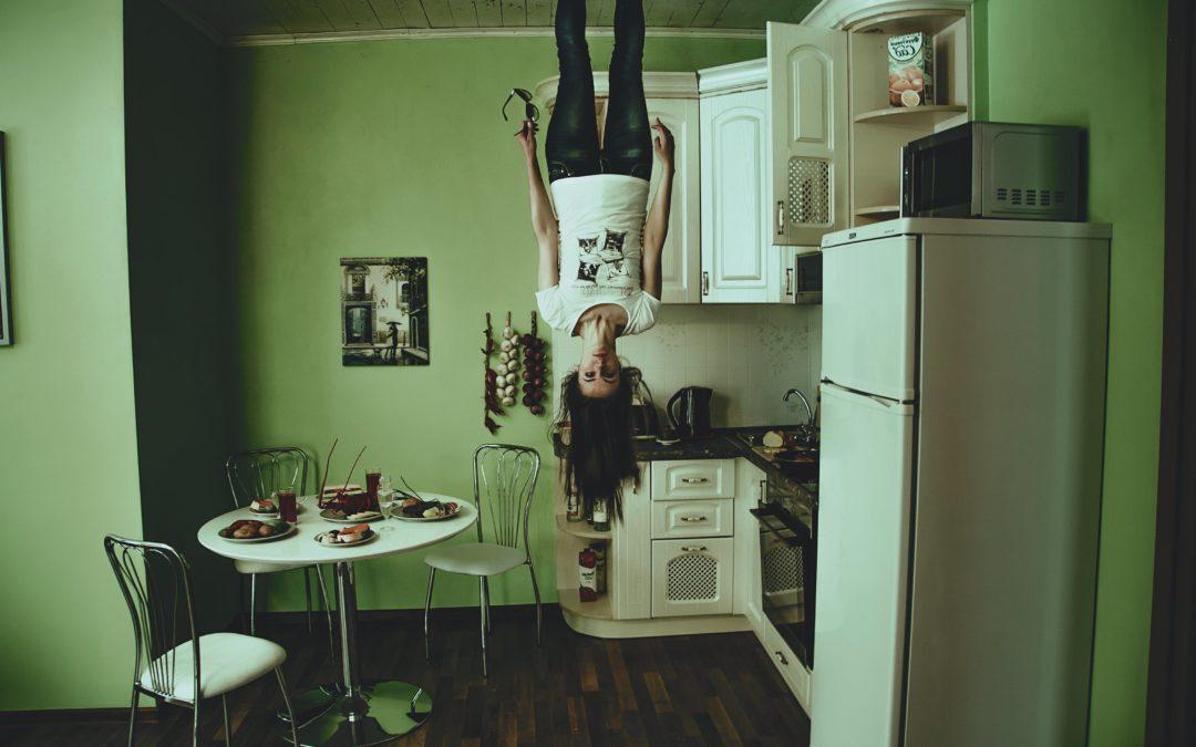 """Praca zdalna – jak uniknąć """"domowych"""" pokus?"""