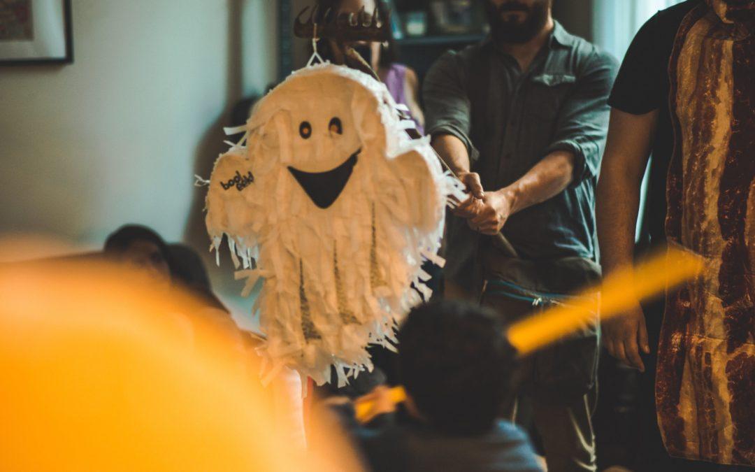 Ghostwriting – pokusy i zagrożenia