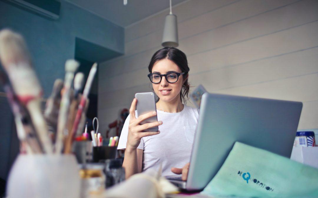 Najlepsze aplikacje do… Część I: Twórczość