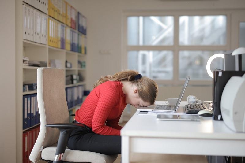 Bezsenność freelancera